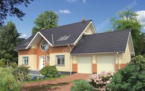 Projekty domów pasywnych, energooszczędnych, ciepłych